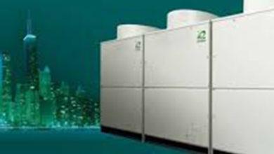 Hitachi VRF Klima Sistemleri