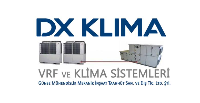 DX Klima Sistemleri