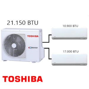 Toshiba Multi Kampanya