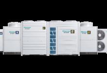 Hisense VRF Klima Sistemleri